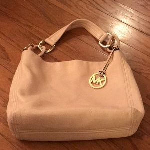 Michael Kors Bags - 🤩 Michael Kors Lily leather Shoulder Tote/hobo🤩